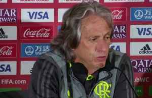 Final between sides that have 'recovered their international prestige' - Flamengo boss [Video]