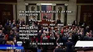 EXCLUSIVE: Congressman LaMalfa speaks on impeachment vote [Video]