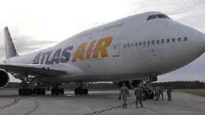 Atlas Air Coworkers Slam Co-Pilot Of Crashed Flight 3591 [Video]