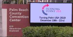 Young conservatives gather in West Palm Beach [Video]