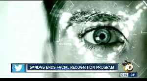 SANDAG ends facial recognition program [Video]