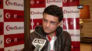 IPL is biggest league in world, huge platform for everyone Sourav Ganguly [Video]