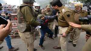 India: Boy, 8, among many killed as citizenship law protests rage [Video]