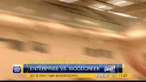 ENTERPRISE WOODCREEK 2019 PANTHER SHOWDOWN [Video]