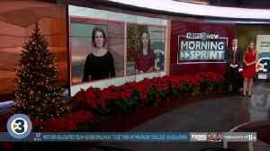 Morning Sprint 12/20/19 [Video]