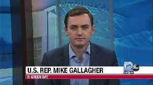 GOP rep says speaker 'undermining' case [Video]
