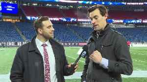 Week 16: Joe B and Matt Bove break down the Bills' 24-17 loss to the Patriots [Video]