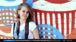 Memorial Held For Tessa Majors In Her Hometown [Video]