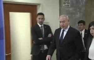 Netanyahu slams ICC for planned war crimes investigation [Video]