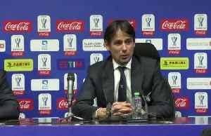 Lazio beat Juventus again to win Italian Supercup [Video]