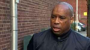 Townsend: Football 'hasn't got a grip' on racism [Video]