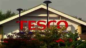 Tesco suspends Chinese supplier after prisoner labor report [Video]