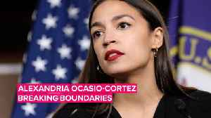 3 things you should know about Alexandria Ocasio-Cortez [Video]