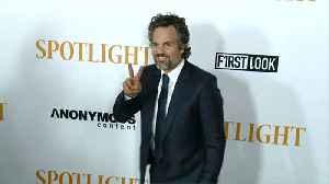 Bryan Cranston, Mark Ruffalo and more call for disability inclusion in Hollywood [Video]