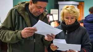 Uzbekistan polls close: Observers criticise lack of choice [Video]