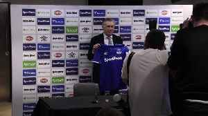 Carlo Ancelotti sets sights on taking Everton into Europe [Video]