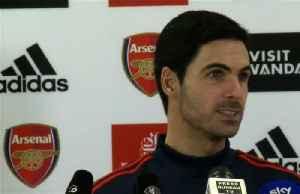 New Arsenal boss Arteta demands accountability from players [Video]