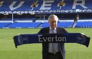 'My dream is to bring Everton to the top of the Premier League', says Ancelotti [Video]