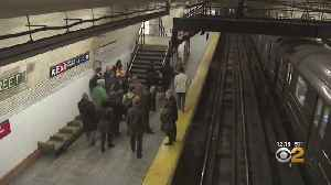 168th St. Station In Washington Heights Reopens After Repairs [Video]