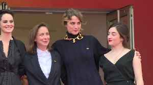 Women excel in European cinema in 2019 [Video]