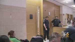 Teen In Tessa Majors Murder Case Makes Court Appearance [Video]