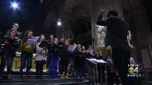 For The First Time In More Than 200 Years, Notre Dame Cathedral Will Not Celebrate Christmas Mass [Video]