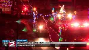 Parade of Lights [Video]