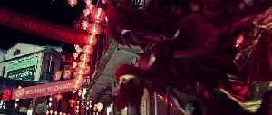 IP MAN 4 Movie Trailer - Donnie Yen, Scott Adkins, Danny Chan [Video]