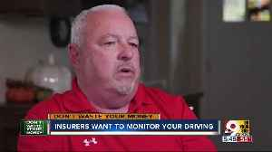 DWYM: Usage-based car insurance [Video]