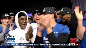 The champs were in the house: BCHS reflects on state championship [Video]