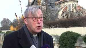 No Christmas at Notre-Dame, first in 200 years [Video]