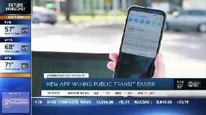 OneBusAway helps riders with disabilities navigate buses [Video]