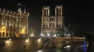 Notre Dame will not host Christmas Mass for first time since Napoleonic era [Video]