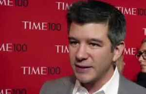 Uber co-founder Kalanick leaves board [Video]