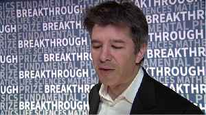 Uber Co-Founder Steps Down From Board [Video]