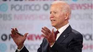 New poll: Voters think Biden won debate [Video]
