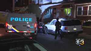 19-Year-Old Dead In Southwest Philadelphia Double Shooting On Christmas Eve [Video]