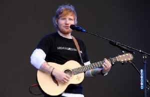 Ed Sheeran 'paid himself £73.4m from Divide Tour earnings' [Video]