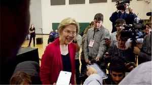 Warren Under Pressure For USMCA Vote [Video]