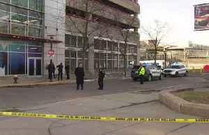 Woman, two infants, found dead below Boston garage [Video]