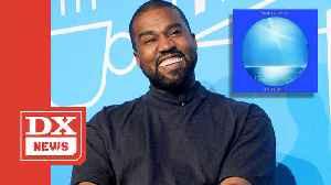 Kanye West Celebrates Christmas With 'Jesus Is Born' Album [Video]