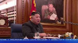 No Missile Test For North Korea On Christmas Day [Video]