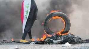 Iraq's year in turmoil [Video]