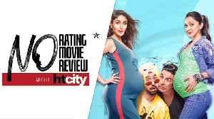 Good Newwz | No Rating Movie Review | Akshay Kumar | Kareena Kapoor Khan | Diljit Dosanjh | Kiara Advani [Video]