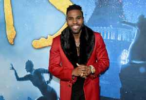 Jason Derulo slams 'Cats' critics: 'What do they know?' [Video]