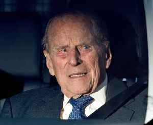 Prince Philip leaves hospital after being treated for 'pre-existing condition' [Video]