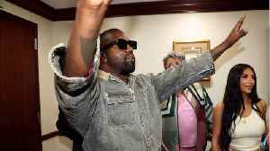 News video: Kanye West Drops Yet Another 'Sunday Service' Album