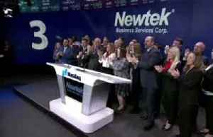 Nasdaq hits 9,000 for the first time ever [Video]