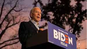 Joe Biden Polls Low Amongst Latino Voters [Video]