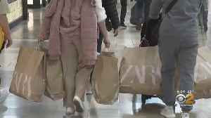 Shoppers Flock To Stores To Return, Exchange Holiday Gifts [Video]